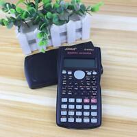 PRO Universal Multifunction FX Students Science Scientific Calculator Sta UKLL