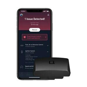 GEN 4 ZUS® Smart Vehicle Health Monitor Bluetooth OBDII Scanner