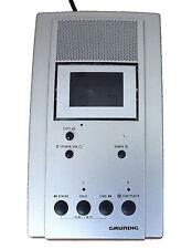 Grundig St3211 ST 3211 Wiedergabegerät Stenorette  #80