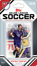 Orlando City 2018 Topps MLS Factory Sealed 12 Card Team Set Dom Dwyer Yotun plus