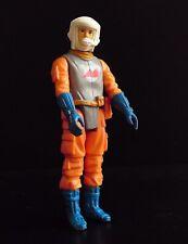 Action Force /Man SPACE RANGER COMMANDER Custom  Vintage Palitoy figure