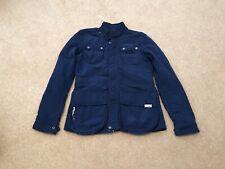 G Star Raw Women's Jacket (UK Size S)