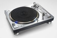 Technics SL-1200GAE 50th Anniversary GAE Limited Edition (New Sealed/Boxed)