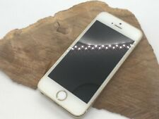 Apple iPhone 5s - 16GB - Gold A1533 Locked