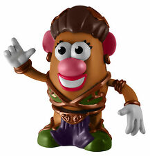 STAR WARS - Princess Leia PopTaters Mrs Potato Head Figurine (PPW Toys) #NEW