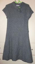 Bruno Manetti dress 100 %  Cashmere size TG 46 / M-L used