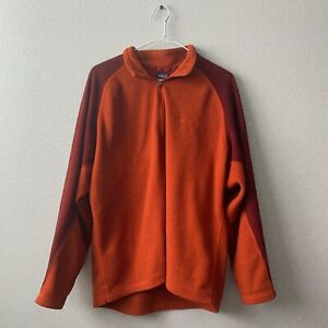 Patagonia Capilene Pullover Size L