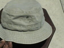 Beige Universal Studios Xl Bucket Cap. Washed look
