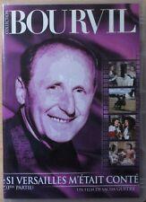 DVD SI VERSAILLES M'ETAIT CONTE 1ère époque - Bourvil