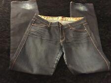 Rich & Skinny Jeans W30 L32 Azul Oscuro