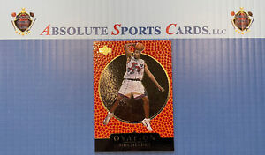 1998-99 Upper Deck Ovation Vince Carter Gold | Rookie Card | #845/1000 | Raptors