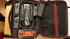 Drone Dji Mavic Pro. Usato pochissimo. Completo di borsa e 3 batterie