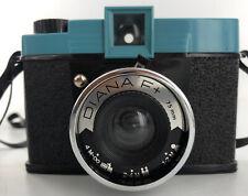 Lomography Diana F+ 120mm Medium Format Film Camera with 75 mm lens Kit