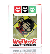 Weenicons MJ Rubiks Puzzle Cube - Great Novelty Rubiks Gift Item NEW
