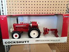 ERTL 1:16 Cockshutt 1950T Tractor w/ rear blade