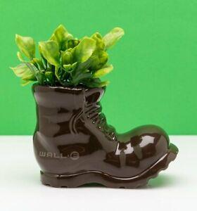 Official Pixar Wall-E Boot Shaped Planter