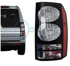 Land Rover Discovery 4 Negro LED Luz Trasera De 2014 Lámparas De Cola Marca Rh Derecho Nuevo