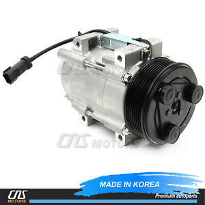A/C AC Compressor 68182 for 2006-2010 Dodge Ram 2500 3500 5.9L 6.7L Diesel⭐⭐⭐⭐⭐