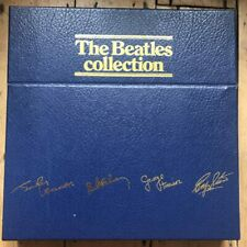 BC 13 The Beatles Collection 13 LP presentation box RARE
