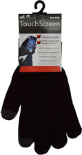 2 X Ladies Touchscreen Gloves Womens Mobile Phones Tablet Thermal Winter Glove