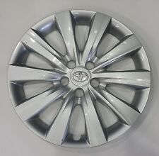 2011-2013 Toyota Corolla Hubcap Remanufactured OEM 61159 Hubcap 4262102110