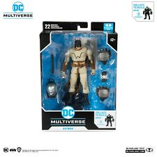 McFarlane Batman DC Multiverse Last Knight on Earth 3 New, UK & MISB