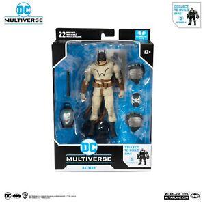 McFarlane Batman DC Multiverse Last Knight on Earth 3 New, UK & MISB