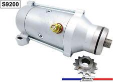 Anlasser Starter für HONDA GL GL1000 LTD GL1100 Goldwing Neuteil