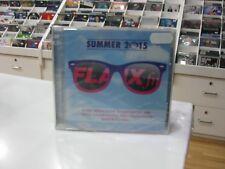 FLAIX FM 2CD GERMANY SUMMER 2015