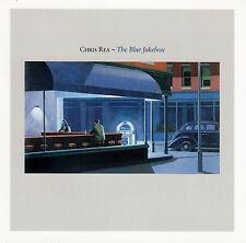 CHRIS REA : THE BLUE JUKEBOX / CD
