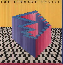 The Strokes - Angles [New Vinyl]