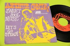 "ARTHUR CONLEY 7"" SWEET SOUL MUSIC ORIG ITALY 1967 NM DEBUT 1° DISCO ITALY !!!"