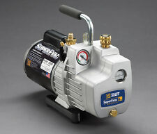 Yellow Jacket 93560 SuperEvac Vacuum Pump 6 Cfm; 115V, 60 Hz Single Phase