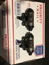 2 SUZUKI WHEEL CYLINDERS KING QUAD, QUAD RUNNER, LT-F250, LT-4WD, LT-F300 Etc.