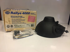 Hella Rallye 4000 European Technology auxilliary driving Lamp METAL HOUSING