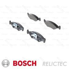 Front Brake Pads Set Ford:SIERRA,ESCORT IV 4,ESCORT III 3,FIESTA III 3 178479
