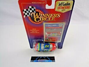 Winners Circle 1993 Jeff Gordon Dupont Rookie of The Year 1/64 Scale No. 6 of 6