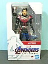 SHFiguarts Bandai Marvel Avengers Endgame Ant Man Japan Figure in Box