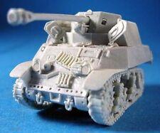 Milicast Y001 1/76 Resin WWII Czech Stuart Conversion with 75mm PaK 40