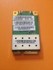 Scheda WiFi wireless Athereos AR9281-AL1E HP DV5 dv6 dv7 CQ60 6730 6730s ACER