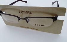FOSSIL GLASSES FRAME Delano Olive of1216345