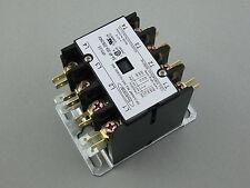 Hvacstar SA-4P-30A-240V Definite Purpose Contactor 4Poles 30FLA 240V AC Coil