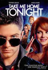 Take Me Home Tonight (DVD, 2011)
