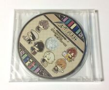 NEW Nil Admirari no Tenbin Kuroyuri Enyoutan Bonus Drama CD JAPAN Japanese
