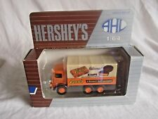 "Ahl ""Reese'S Pb Cups'� Diecast Truck 1:64 Mack Truck Model New and sealed (Bh)"
