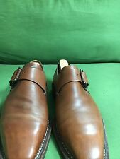 Monk Strap Costume National-Mens Shoes