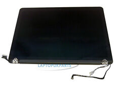 "REPUESTO APPLE c02n603eg3qk 13.3"" Pantalla LCD LED Montaje Completo Panel"