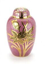 Aylesbury rose crémation cendres adulte Urne - uu100005e