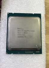 Intel Core i7-4930K 3.40GHz Six Core SR1AT CPU Processor Computer Desktop PC