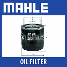 Mahle Oil Filter OC288 - Fits Ford Mondeo V6 - Genuine Part